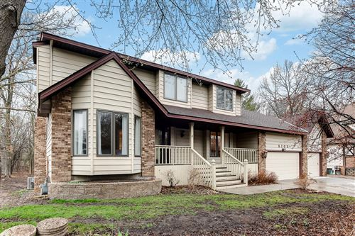 Photo of 8703 144th Street Court, Apple Valley, MN 55124 (MLS # 5735517)