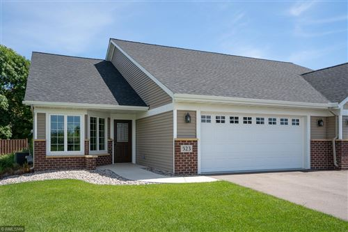 Photo of 523 Haralson Drive, Belle Plaine, MN 56011 (MLS # 5278518)