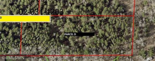 Photo of Tbd*** White Pine Point Road SW, Pine River, MN 56474 (MLS # 6006518)