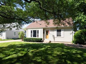 Photo of 4762 Heights Drive, Columbia Heights, MN 55421 (MLS # 5282520)