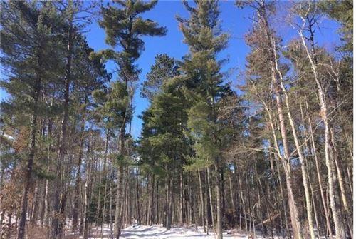Photo of TBD NE Pristine Pines, Remer, MN 56672 (MLS # 5548520)