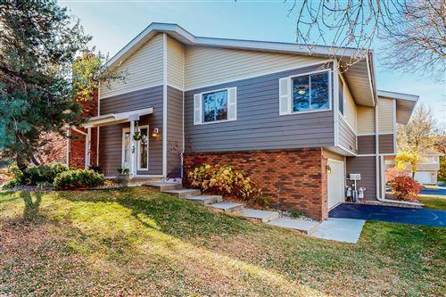 Photo of 9609 Brighton Lane, Eden Prairie, MN 55347 (MLS # 5670520)
