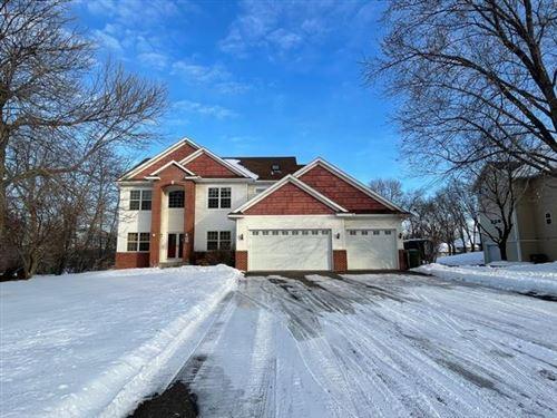 Photo of 545 Iona Lane, Roseville, MN 55113 (MLS # 5704520)