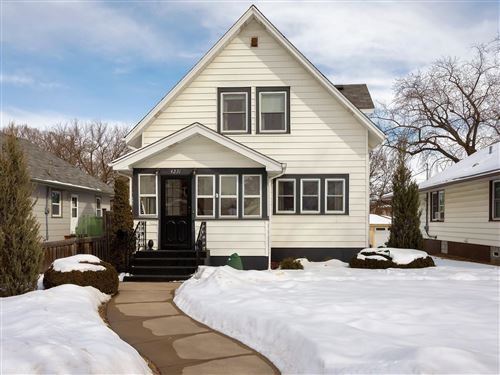 Photo of 4231 Minnehaha Avenue, Minneapolis, MN 55406 (MLS # 5717520)