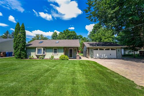 Photo of 17220 12th Avenue N, Plymouth, MN 55447 (MLS # 5634521)