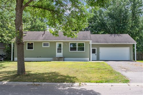 Photo of 6586 165th Street W, Lakeville, MN 55068 (MLS # 5639521)
