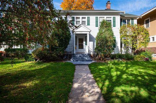 Photo of 2195 Princeton Avenue, Saint Paul, MN 55105 (MLS # 6120521)