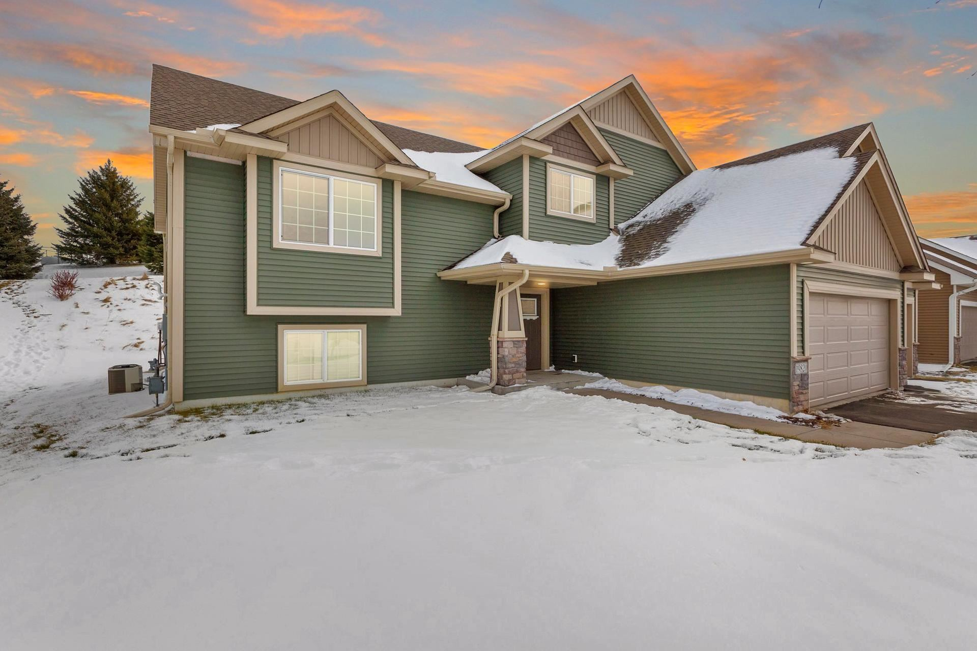 Photo of 19820 Itea Avenue, Lakeville, MN 55044 (MLS # 5695521)
