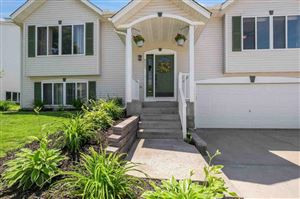 Photo of 8503 Jensen Avenue S, Cottage Grove, MN 55016 (MLS # 5255522)