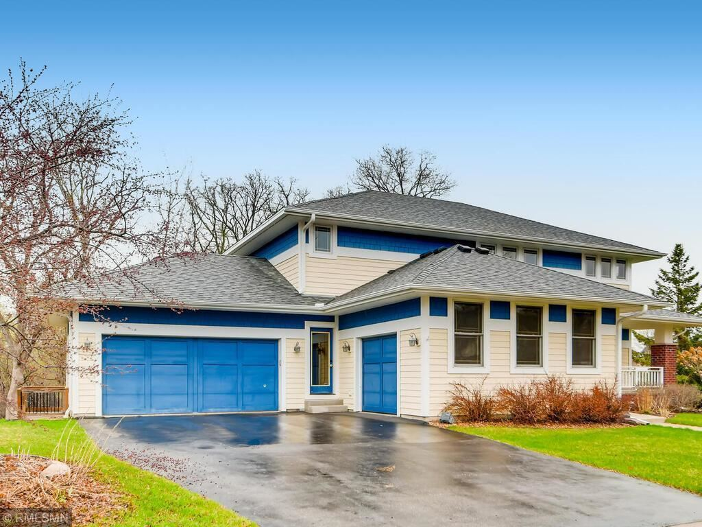 Photo of 3409 Couchtown Path, Rosemount, MN 55068 (MLS # 5736522)