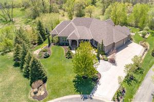 Photo of 21220 Wellington Place, Lakeville, MN 55044 (MLS # 5282523)
