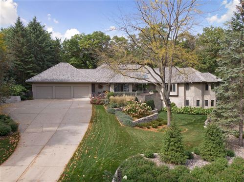 Photo of 7431 Shannon Drive, Edina, MN 55439 (MLS # 5664523)