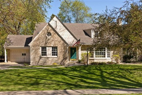 Photo of 4510 Sunnyside Road, Edina, MN 55424 (MLS # 5548524)