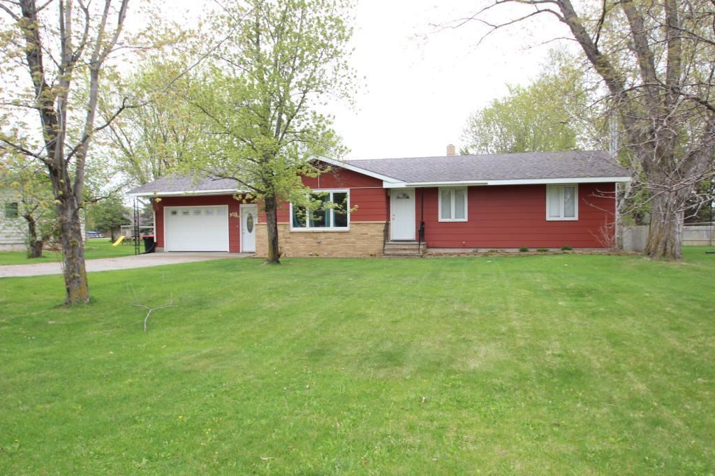 908 Country Club Drive SW, Melrose, MN 56352 - #: 5501524