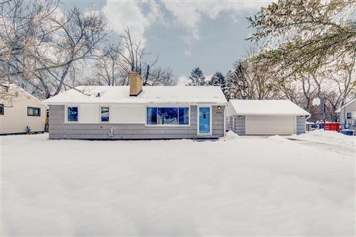 Photo of 3780 Kenny Lane, White Bear Lake, MN 55110 (MLS # 5701525)