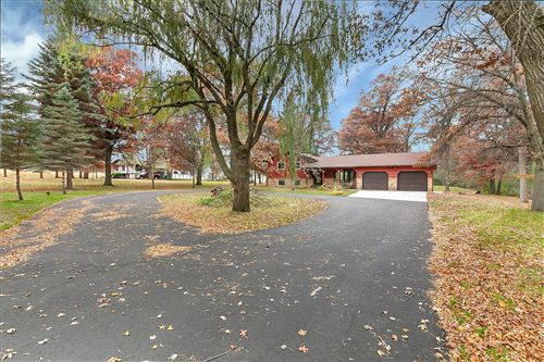 Photo of 3061 Mayhew Lake Road NE, Sauk Rapids, MN 56379 (MLS # 5702525)