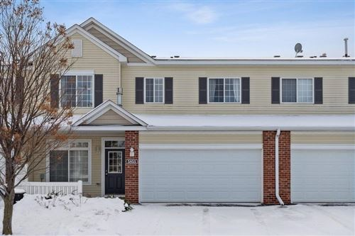 Photo of 5855 Camellia Court NW, Rochester, MN 55901 (MLS # 5337526)