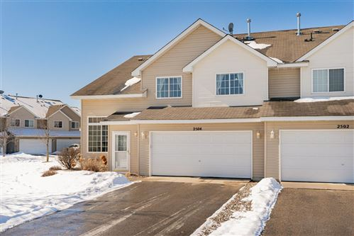Photo of 2504 Yellowstone Drive, Hastings, MN 55033 (MLS # 5716526)