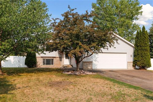 Photo of 38576 9th Avenue, North Branch, MN 55056 (MLS # 6068526)