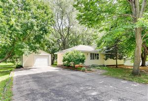 Photo of 5302 Jackson Drive, Mounds View, MN 55112 (MLS # 5230527)
