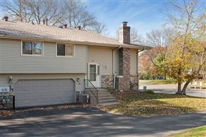 Photo of 1650 Hickory Hill Drive, Eagan, MN 55122 (MLS # 5321527)