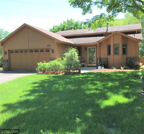 Photo of 1150 119th Avenue NW, Coon Rapids, MN 55448 (MLS # 5578527)