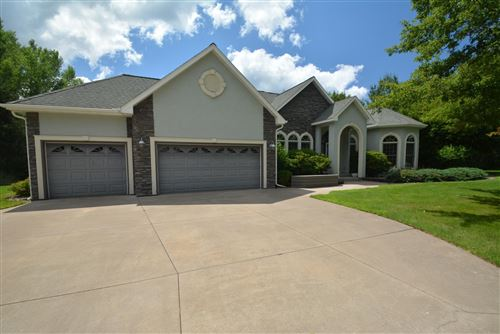 Photo of 16467 90th Avenue, Eagle Point Township, WI 54729 (MLS # 5633527)