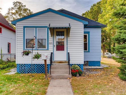 Photo of 1626 Madison Stret NE, Minneapolis, MN 55413 (MLS # 5665527)