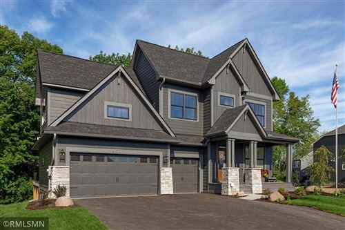 Photo of 16329 Draft Horse Boulevard, Lakeville, MN 55044 (MLS # 5693527)