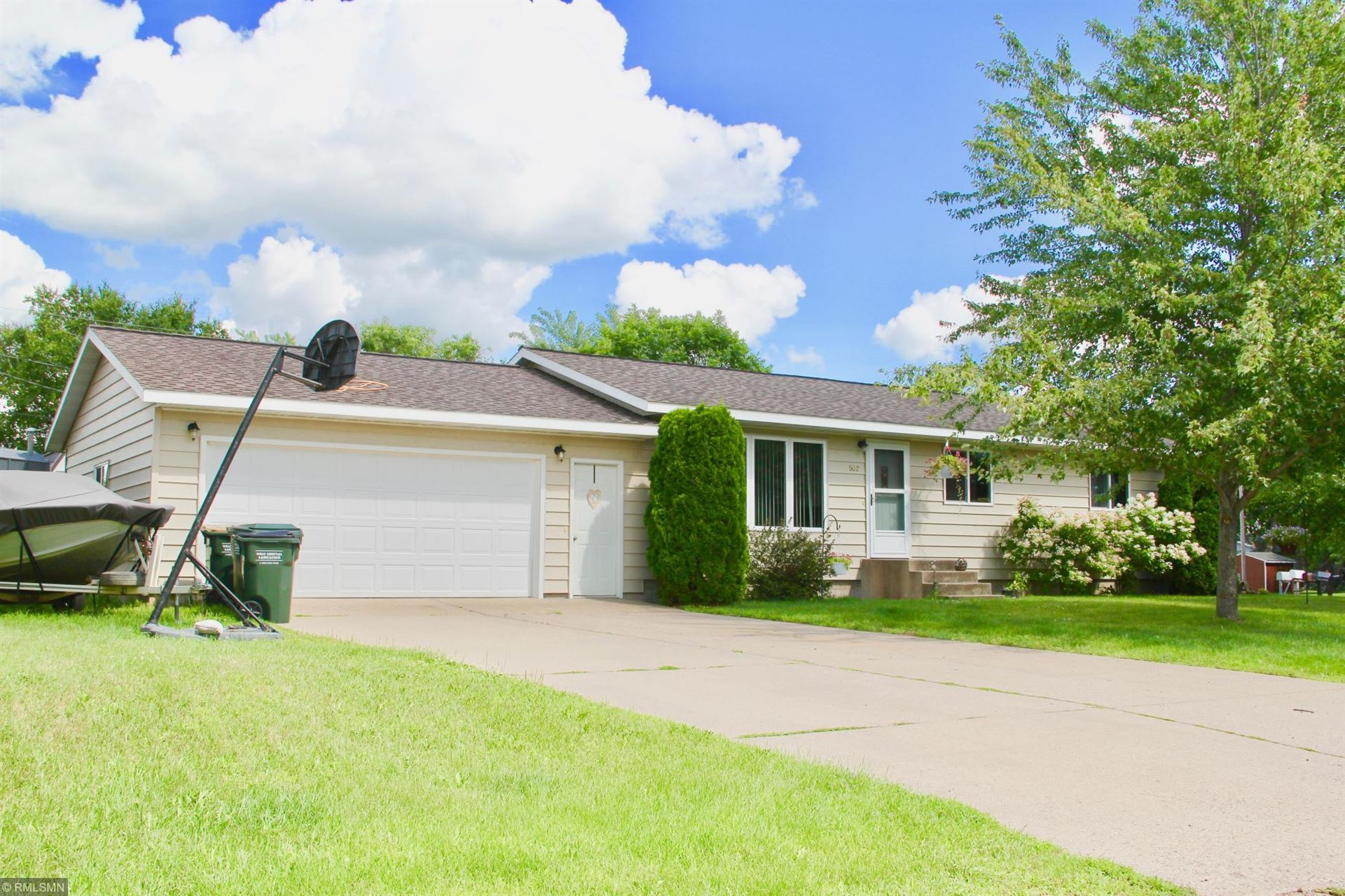 502 Suncrest Drive, Avon, MN 56310 - #: 5616527