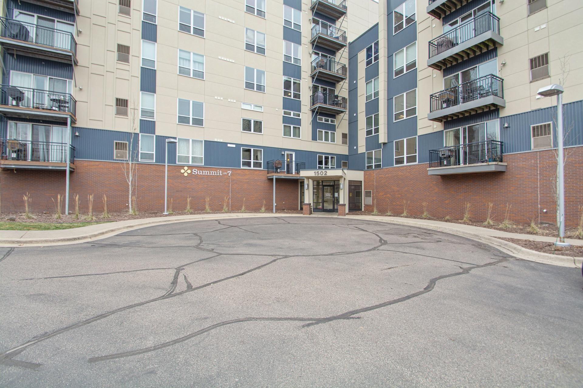 1502 5th Street N #602, Hopkins, MN 55305 - MLS#: 5685527