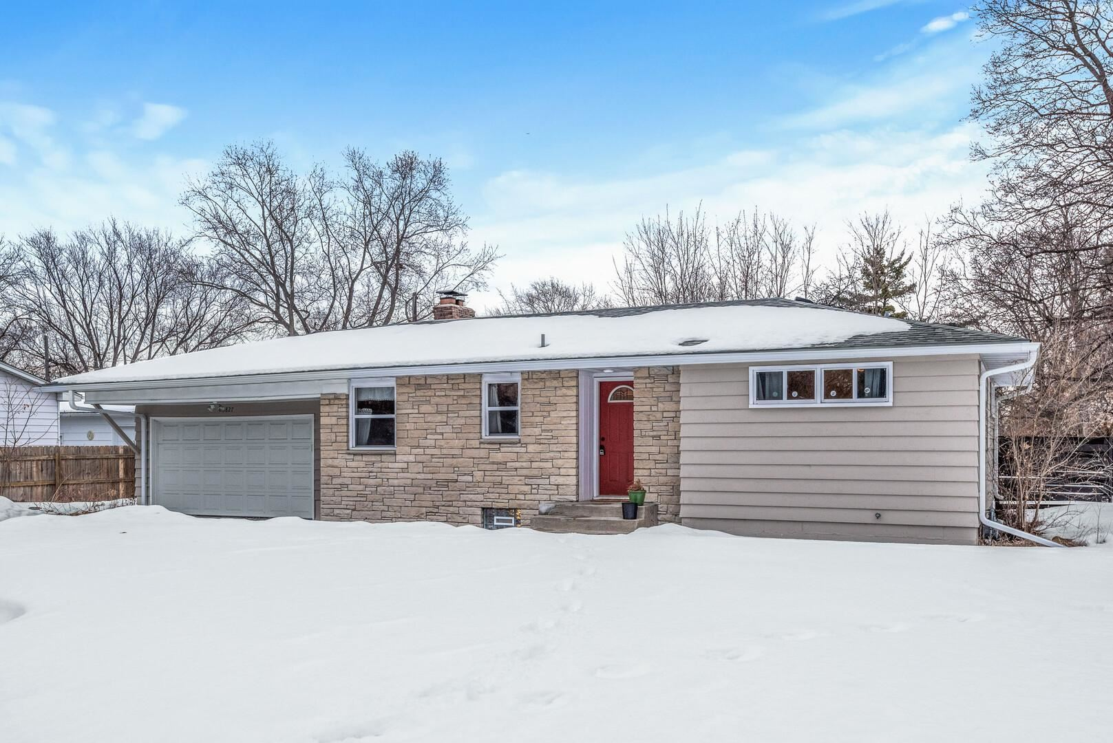 3827 69th Avenue N, Brooklyn Center, MN 55429 - MLS#: 5715527