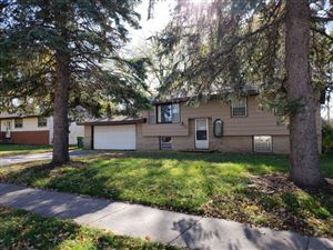 Photo of 542 79th Avenue NE, Spring Lake Park, MN 55432 (MLS # 5327528)
