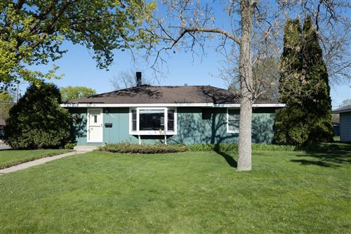 Photo of 9001 13th Avenue S, Bloomington, MN 55425 (MLS # 5615528)