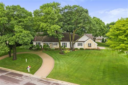 Photo of 2505 Woodhurst Drive, Faribault, MN 55021 (MLS # 5616528)