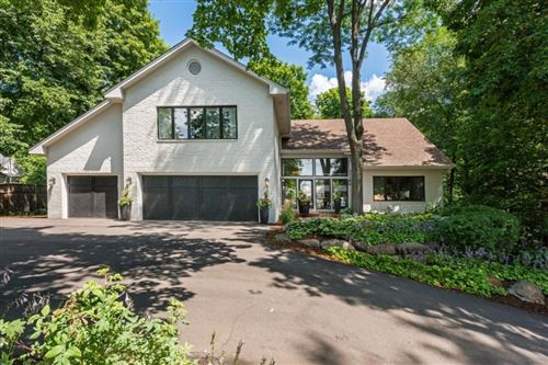 Photo of 20705 Linwood Road, Deephaven, MN 55331 (MLS # 5620528)