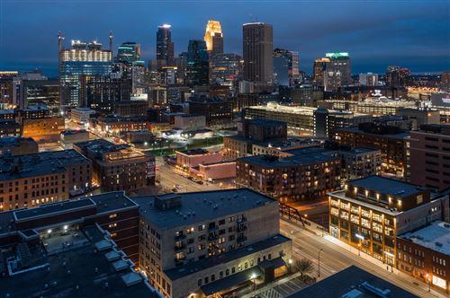 Photo of 404 Washington Avenue N #606, Minneapolis, MN 55401 (MLS # 5739528)
