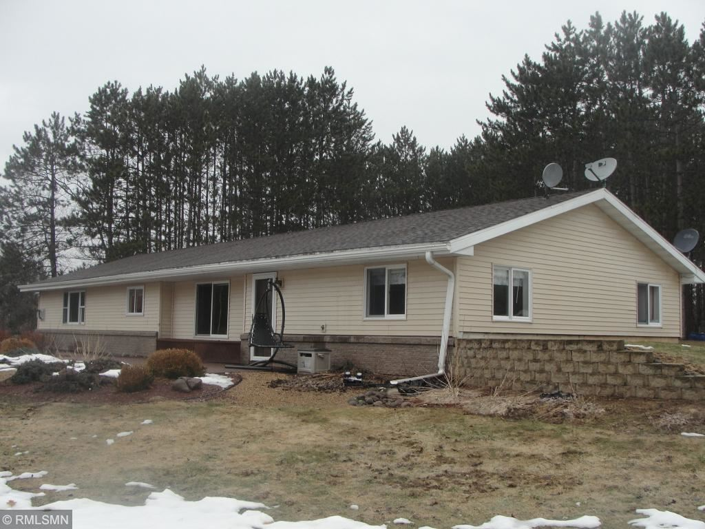 2248 100th Street, Georgetown Township, WI 54853 - #: 5504528