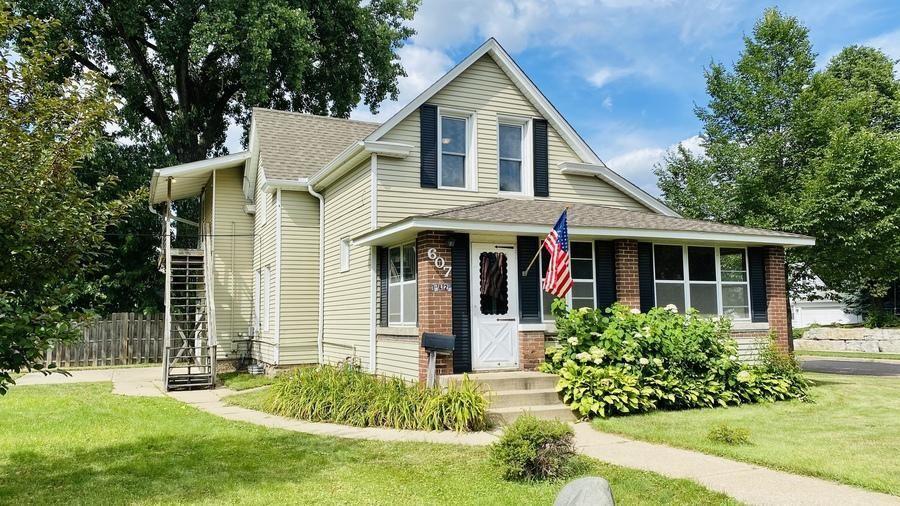 607 2nd Street N, Hopkins, MN 55343 - MLS#: 5632528