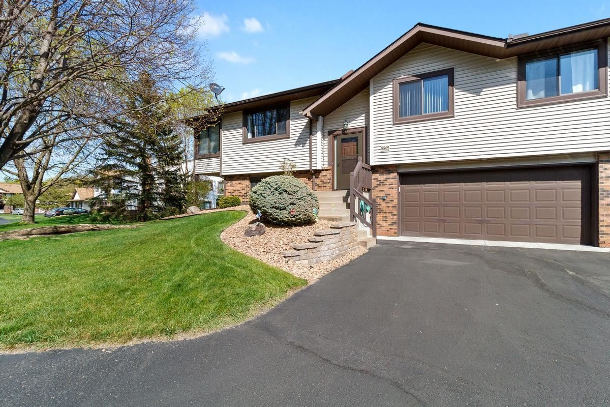 5565 Donegal Drive, Shoreview, MN 55126 - MLS#: 5757528