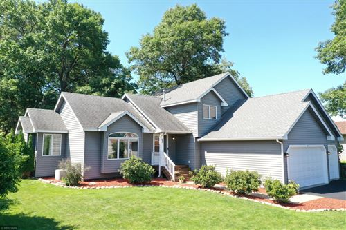 Photo of 62 119th Avenue NW, Coon Rapids, MN 55448 (MLS # 5622529)