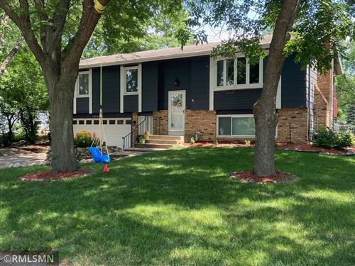 Photo of 14692 Dory Court, Apple Valley, MN 55124 (MLS # 5701529)