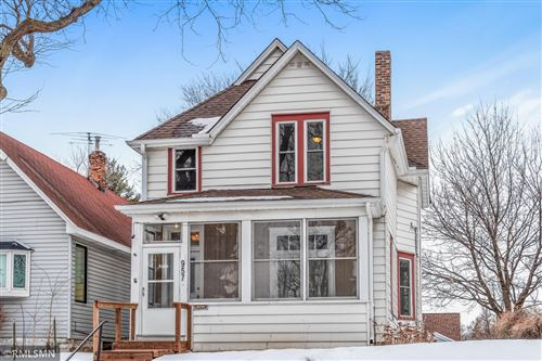Photo of 957 Rose Avenue E, Saint Paul, MN 55106 (MLS # 5715529)