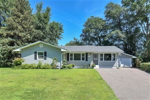 Photo of 553 66th Avenue NE, Fridley, MN 55432 (MLS # 5281530)