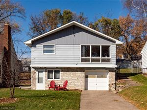 Photo of 3428 Parkview Boulevard, Robbinsdale, MN 55422 (MLS # 5329530)