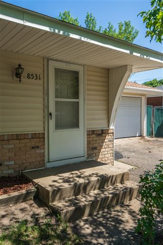 Photo of 8531 Greystone Avenue S, Cottage Grove, MN 55016 (MLS # 5498530)