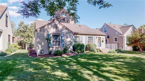 Photo of 4404 Abbott Avenue N, Robbinsdale, MN 55422 (MLS # 5625530)