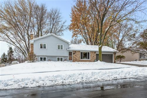 Photo of 5126 142nd Path W, Apple Valley, MN 55124 (MLS # 5472531)