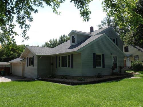 Photo of 186 E Cottonwood Street, Cottonwood, MN 56229 (MLS # 5554531)