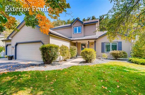 Photo of 9727 Tree Farm Road, Eden Prairie, MN 55347 (MLS # 5664531)